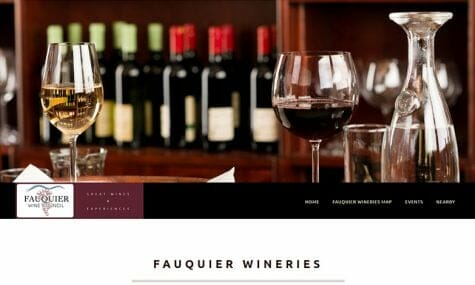 fauquier wine council website talk 19 media