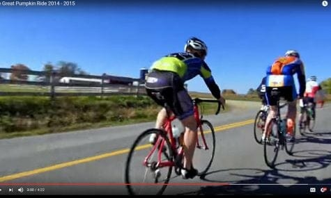 fauquier trails coalition great pumpkin ride video talk 19 media