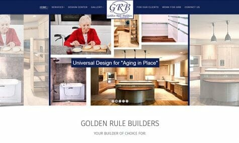 golden rule builders website talk 19 media