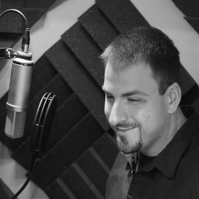 Scott Harlan Talk 19 Media video
