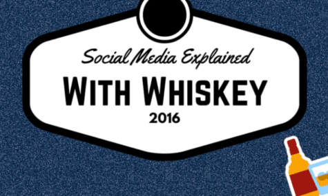 social media whiskey image