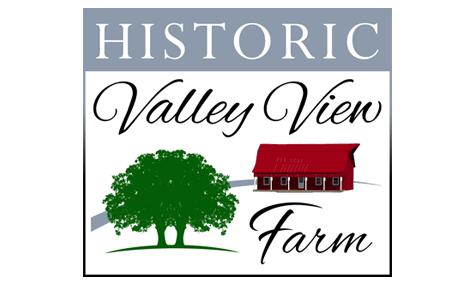 Valley View Farm logo design talk 19 media warrenton fauquier northern virginia