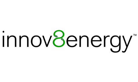 innov8energy logo design talk 19 media warrenton fauquier northern virginia