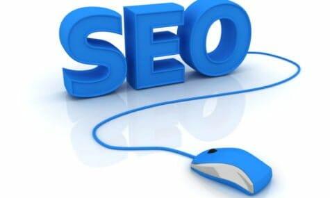 seo search engine optimization social media