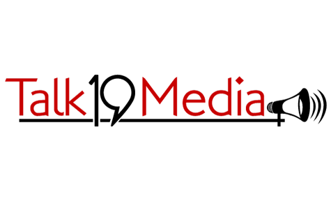 Talk 19 Media logo - marketing agency advertising firm Warrenton Virginia