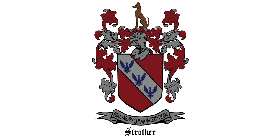 strother family vineyards crest